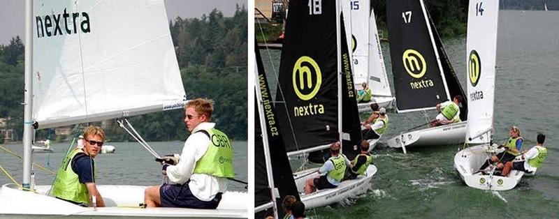Photos of sailing